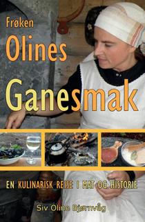 Frøken Olines Ganesmak