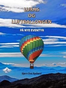 Lukas og Luftballongen 2