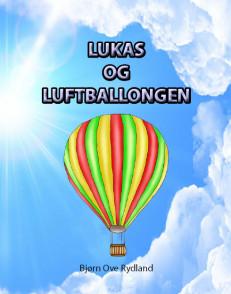 Lukas og luftballongen