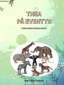 Thea på eventyr