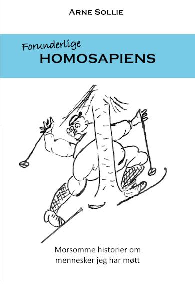Forunderlige Homosapiens