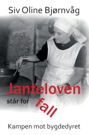 Janteloven står for fall
