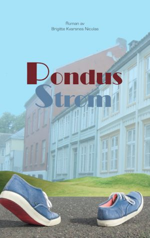 Pondus Strøm